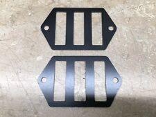 Factory Works VTG A&L Kyosho Ultima Pro XL UM46 battery straps