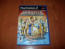 HERACLES CHARIOT RACING PS2 (PAL ESPAÑA PRECINTADO)