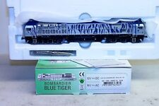 MEHANO ART 6346 BOMBARDIER BLUE TIGER BT2 POOLLOK CC/DC PRE-DIGITAL