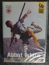 ABBOT WHITE - UK DVD - Kwan Chung