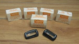 MHP HO DIAPHRAGMS LOT 5 PAIRS BOXED 602432