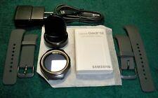 Samsung Gear S2 Dark Gray R730TUVU1AOL3 T-Mobile