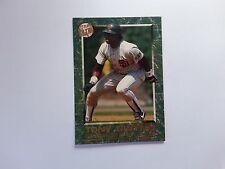 1992 Fleer Ultra Tony Gwynn Commemorative Series  #5 of 10 San Diego Padres