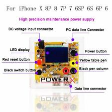 IPOWER X Box for iPhone DC to DC Power Supply Voltage Tester Input Battery