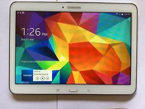 """Samsung Galaxy Tab 4 SM-T530 WiFi 16GB 10.1"""""""