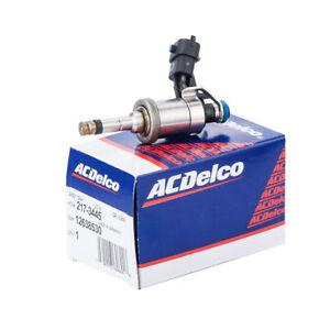 Fuel Injectors Nozzle ACDelco GM Acadia Chevrolet Buick Cadillac 12638530