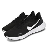 Nike Revolution 5 Black White Anthracite Men Running Shoes Sneakers BQ3204-002