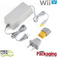 New AC Wall Adapter Power Supply Charger For Nintendo Wii U Console