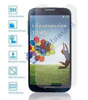 Protector de Pantalla Cristal Templado Premium para Samsung Galaxy S4 i9505
