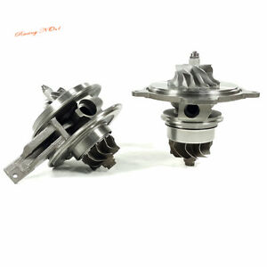 Turbo Cartridge For Ford Powerstroke F250 Super Duty 6.4L High+Low Pressure V8