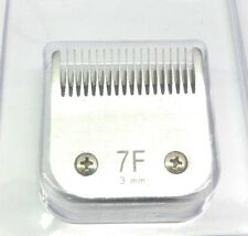 Clipper Blade Size 7 for Oster Golden & Turbo A5 Cryogen-X #7 Clippers 78919-056