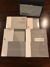 2010 Nissan Sentra owner's manual