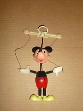 Mickey Marionette - Walt Disney Productions 1960'S