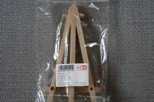 Staffelei -Mini- aus Holz