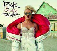 P!nk (Pink): Beautiful Trauma CD