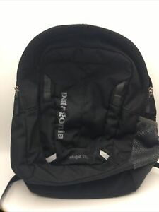 Patagonia Refugio 15L Backpack Bag Black