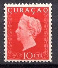 Curacao - 1948 Definitives Wilhelmina Mi. 274 MH