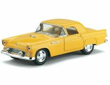 Kinsmart 1955 Ford Thunderbird 1:36 Scale Diecast Car Free Shipping