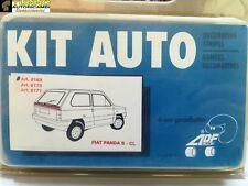 Kit Adesivi Decalcomanie d'epoca Fiat Panda S-CL DK8169 Strisce Fiancate