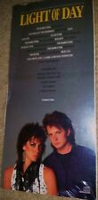 RARE Light of Day Soundtrack CD NEW! Sealed in LONGBOX Joan Jett Michael J. Fox