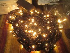 NICOLE AT HOME 140 Tiny Teeny Clear Lights Multi Function Primitives X-Mas Craft