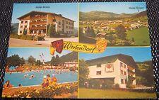 Austria Westendorf Tirol Hotel Briem - posted
