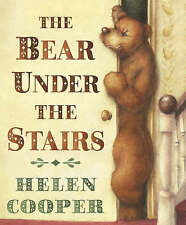 The Bear Under The Stairs-ExLibrary