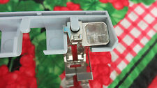 "Bernina Presser Feet Rack for coded ""4 eyes"" for Accessories Box ""upright style"""