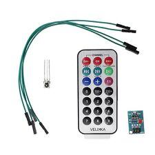 1PCS HX1838 NEC Code Infrared Remote Control module DIY Kit NEW