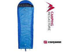 CARIBEE PLASMA EXTREME 3˚C SLEEPING BAG BLUE