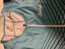 New listing Kona 3x One Piece Triathlon Suit