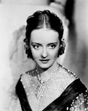 Bette Davis 8x10 Picture Simply Stunning Photo Gorgeous Celebrity #103