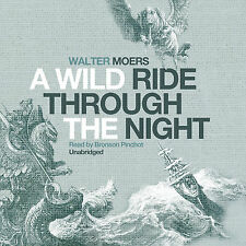 A Wild Ride through the Night by Walter Moers (2012, CD, Unabridged)
