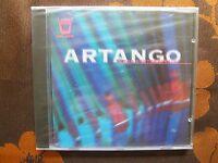 CD ARTANGO - Tango Contemporain / Arion  ARN 62245 France  (1993)  NEUF BLISTER