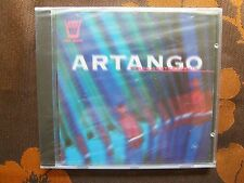 CD ARTANGO - Tango Contemporain / Arion  ARN 62245 France  (1993)  NEUF BLISTER