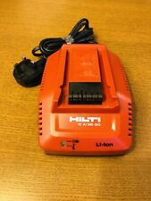Hilti Battery Charger C4/36-90
