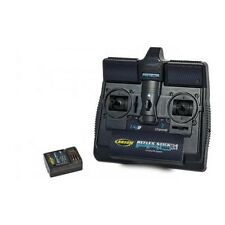 New Carson 2.4ghz Reflex Stick Pro 3.1 R/C Car Radio Transmitter/Receiver System