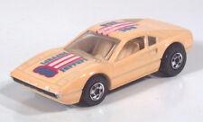 """Hot Wheels Color Changers Ferrari 308 2.75"""" Die Cast Scale Model"""