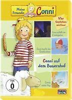 Meine Freundin Conni 2 - Conni auf dem Bauernhof v... | DVD | Zustand akzeptabel