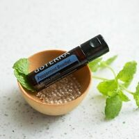 doTERRA Refreshing Peppermint Beadlet Therapeutic Essential Oil Aromatherapy