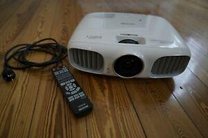 Epson EH-TW 5900 Beamer Full HD