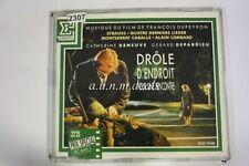 Drole D'endroit pour une rencontre Catherine Deneuve Gerard Depardieu Music CD