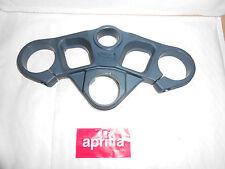 BRAND NEW GENUINE APRILIA RSV 1000 2004-2008 FORK UPPER PLATE AP8163060