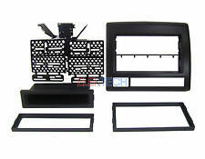 Toyota Tacoma Radio Stereo Dash Install Mounting Kit Single/Double Din Satin New