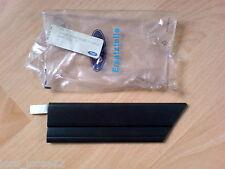 !NEU! ZIERLEISTE FORD ESCORT Mk5 Mk6 Grau Seitenleiste Blende Moulding 6743882
