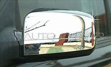 Chrome Side Rear View Mirror Molding Trim Cover for 03-09 Sorento w/Tracking No.
