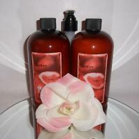 Wen Cleansing Conditioner Shampoo 2 x 16oz = 32oz FIG Chaz Dean