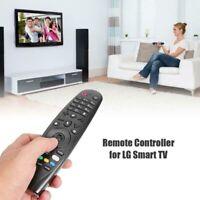 Reemplazo del Control Remoto del Televisor para LG Smart TV AN-MR18BA AKB75 O2M9
