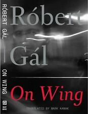 Slovakian Literature: On Wing/Agnomia by Róbert Gál (2015, Paperback)