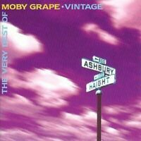 Moby Grape - The Very Best Of Moby Grape             Vintage [CD]